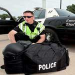 Police Gear and Uniform Bags