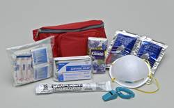 Economy Employee Evacuation Pack