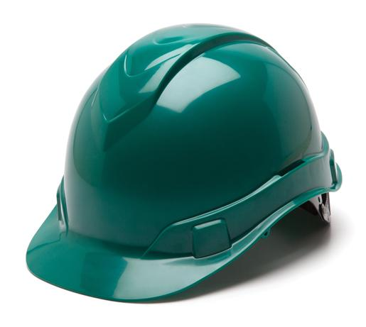 Economy Hard Hat 4-Point Ratchet