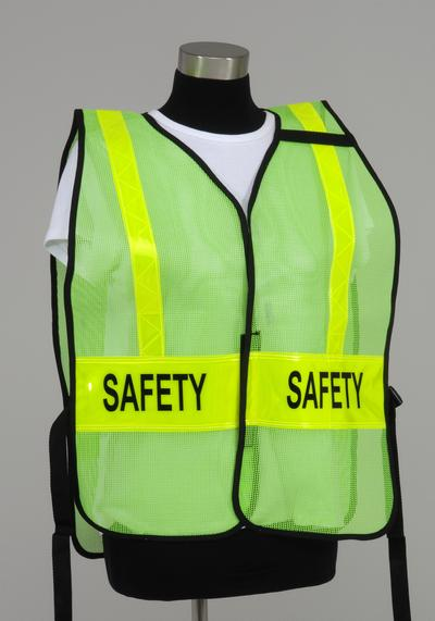 Split Front ICS Vest with Interchangable Back Panel