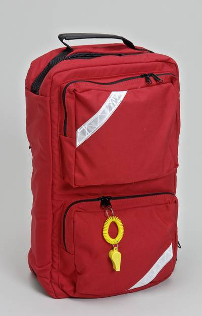 Immediate Responder Trauma and First Aid Kit