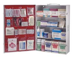 4-shelf Cabinet First Aid kit