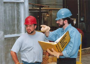 Conflict Resolution in Industrial Facilities - Safety Meeting Kit