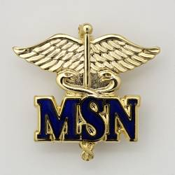 Masters of Nursing Science MSN on Caduceus