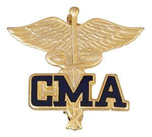 CMA on Caduceus
