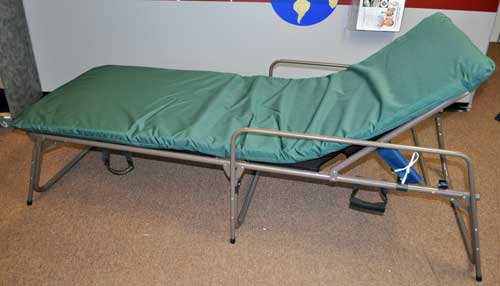 Special Needs Medical Cot