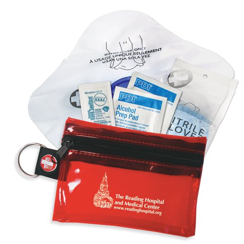 CPR Pocket Kit-50 units