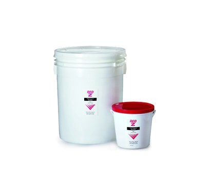 Red-Z bulk 50 lb container