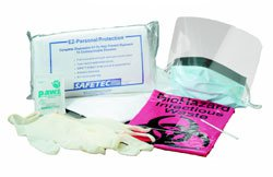 EZ-Protection Kit Fundamental Protection Kit