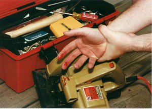 Hand and Power Tool Safety - Safety Meeting Kit