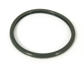 Snap-on Rim for Card. III-large side, Cardiology II SE, Classic II SE, Select & Lightweight - Gray