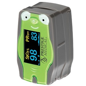 Childrens Pulse Oximeter