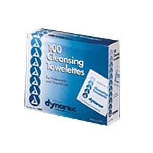 Cleansing Towelettes CASE - 100/box; 10 boxes/case