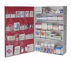 Standard 5-Shelf First Aid Kit