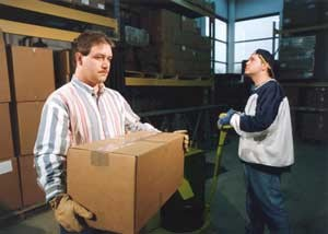 Materials Handling Safety - Safety Meeting Kit