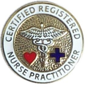 Certified Registered Nurse Practitioner