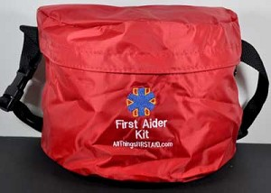 First Aider Pack