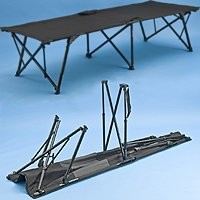 Military Style Auto-Cot